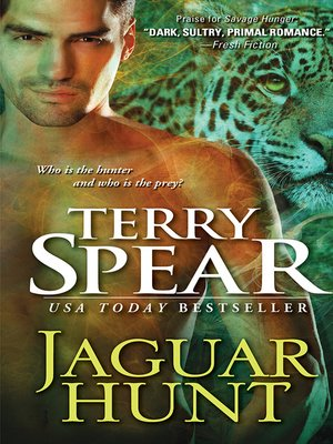 cover image of Jaguar Hunt