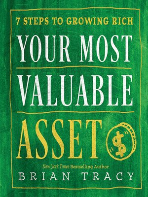 cover image of Your Most Valuable Asset