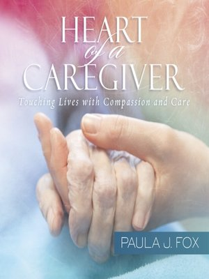 cover image of Heart of a Caregiver