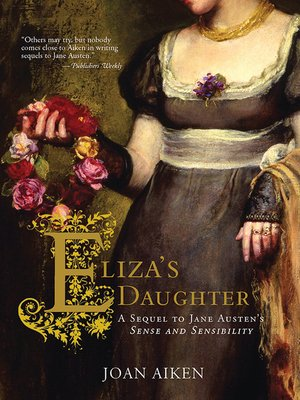 cover image of Eliza's Daughter