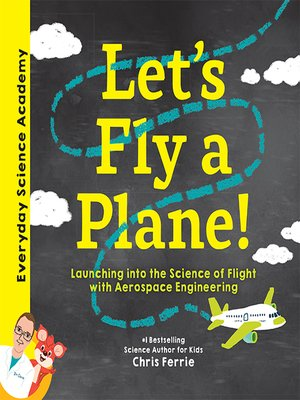 cover image of Let's Fly a Plane!