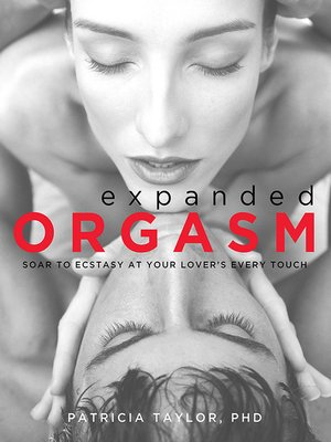 cover image of Expanded Orgasm
