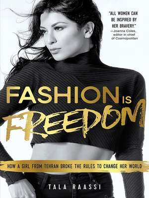 cover image of Fashion Is Freedom