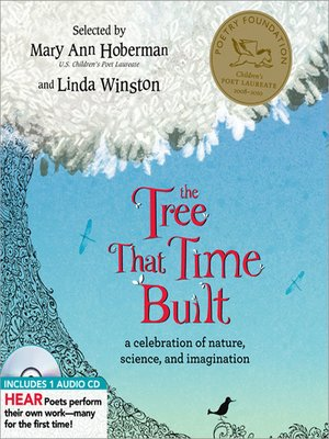 cover image of The Tree That Time Built