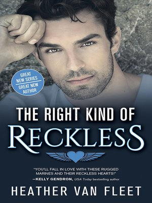 cover image of The Right Kind of Reckless