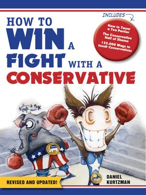 cover image of How to Win a Fight With a Conservative