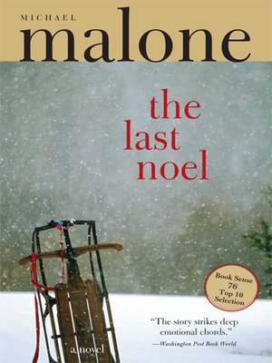 cover image of The Last Noel