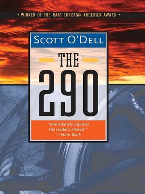 cover image of The 290