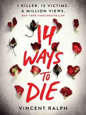 cover image of 14 Ways to Die