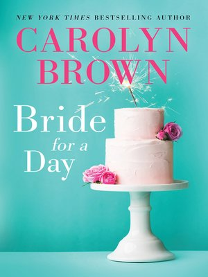 cover image of Bride for a Day