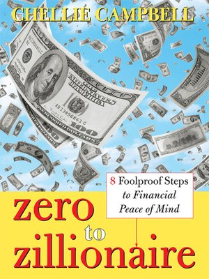 cover image of Zero to Zillionaire