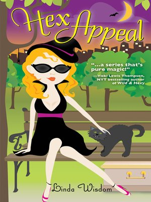 cover image of Hex Appeal