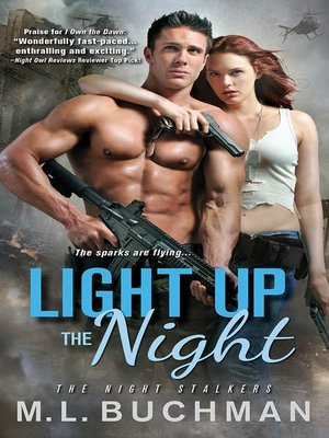 cover image of Light Up the Night