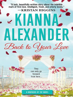 cover image of Back to Your Love
