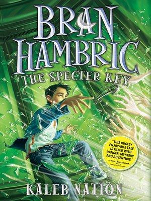 cover image of Bran Hambric
