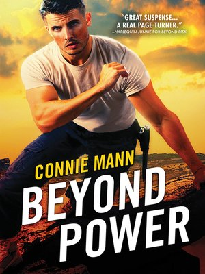 cover image of Beyond Power