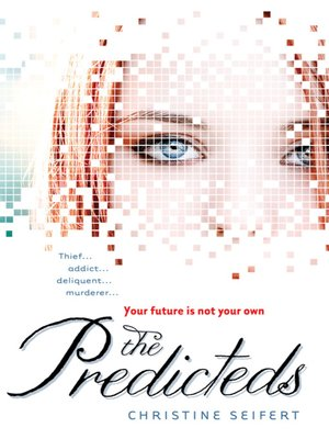 cover image of The Predicteds