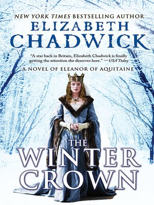 cover image of The Winter Crown