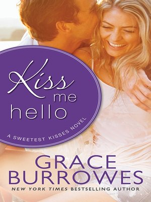 cover image of Kiss Me Hello