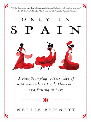 cover image of Only in Spain