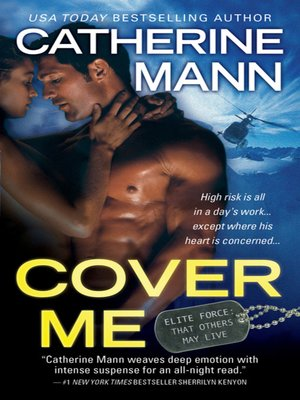 cover image of Cover Me