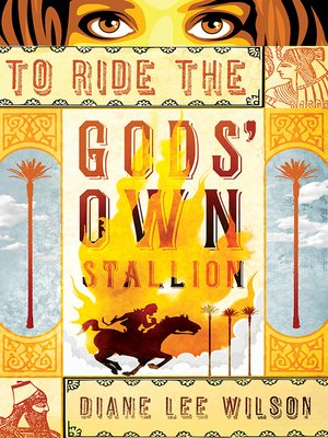 cover image of To Ride the Gods' Own Stallion