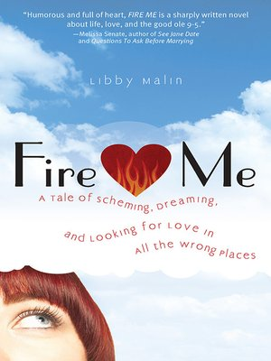 cover image of Fire Me