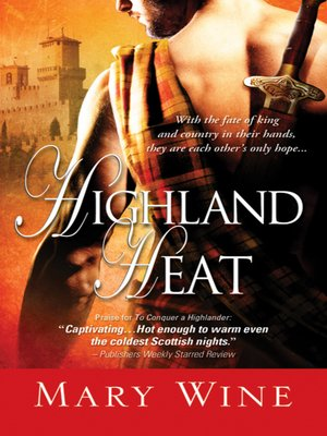 cover image of Highland Heat