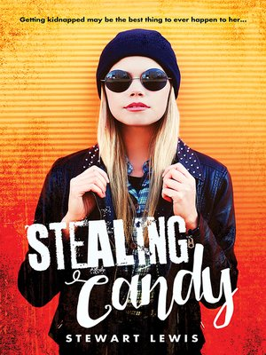 cover image of Stealing Candy