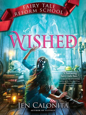 cover image of Wished