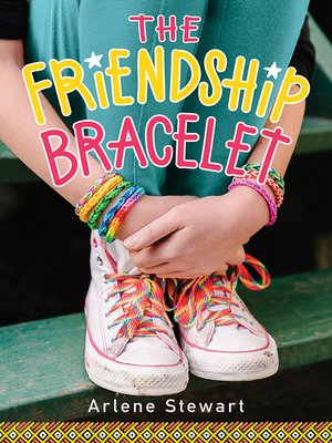 cover image of The Friendship Bracelet