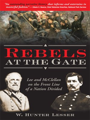 cover image of Rebels at the Gate