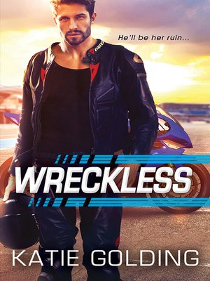 cover image of Wreckless