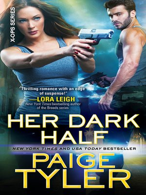cover image of Her Dark Half