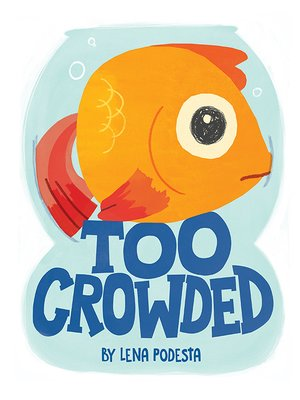 cover image of Too Crowded