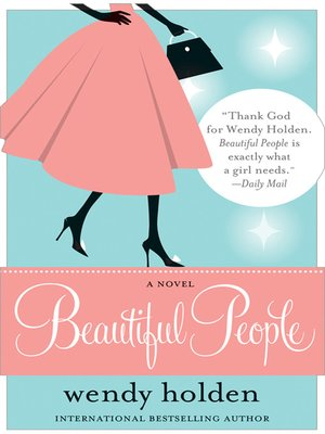cover image of Beautiful People
