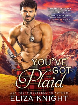 cover image of You've Got Plaid