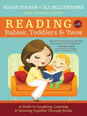 cover image of Reading with Babies, Toddlers and Twos