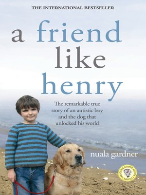 cover image of A Friend Like Henry