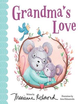 cover image of Grandma's Love