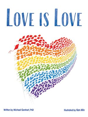 cover image of Love Is Love