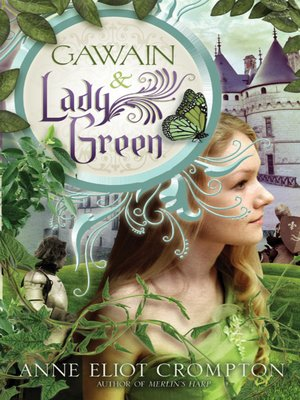 cover image of Gawain and Lady Green