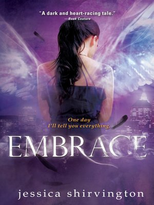 cover image of Embrace Series, Book 1