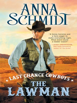 cover image of Last Chance Cowboys