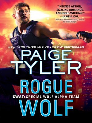 cover image of Rogue Wolf
