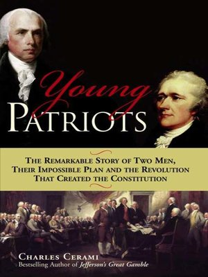 cover image of Young Patriots