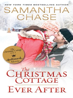 cover image of The Christmas Cottage / Ever After
