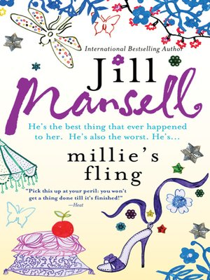 cover image of Millie's Fling