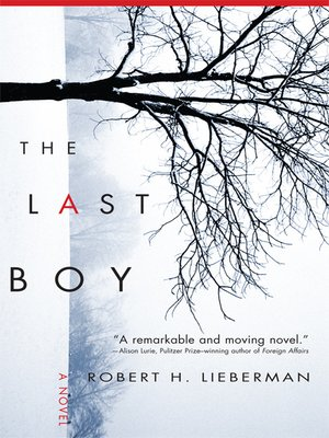 cover image of The Last Boy