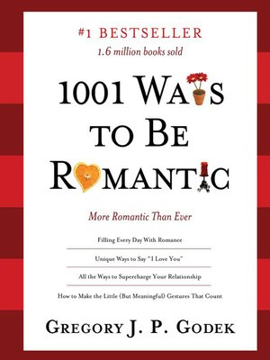 cover image of 1001 Ways to Be Romantic